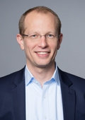 Prof. Dr. med. univ. Michael Ramharter